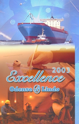 EXCELLENCE - ODENSE STEEL SHIPYARD
